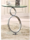 Столик кофейный - End table B026 , Cohen Furniture ,  <>  ,   стиль